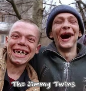 The Jimmy Twins